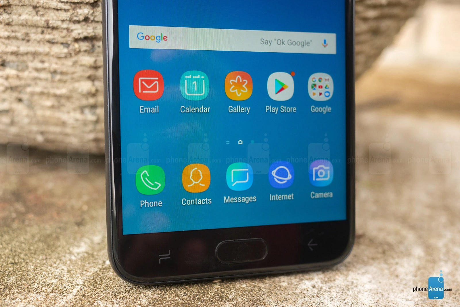 hight resolution of samsung galaxy j7 for at t 2018 review