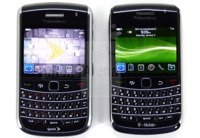 Used Blackberry Phones