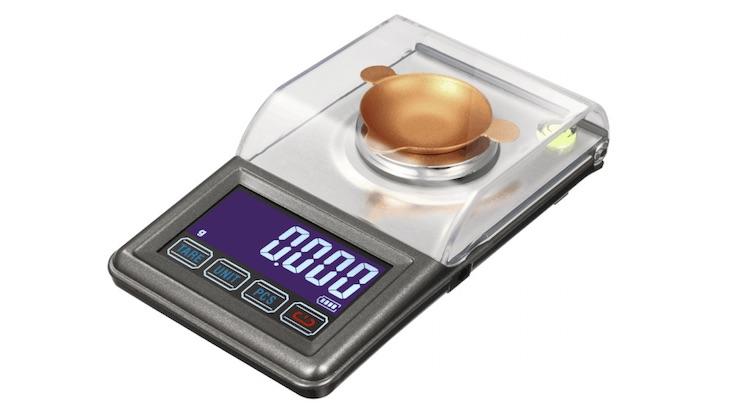 Het Gewicht van de Diamant