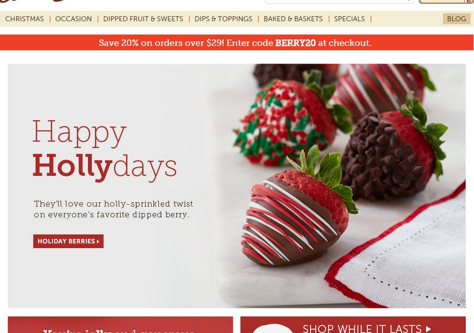 SHARI'S BERRIES 25% OFF TODAY – Present Ideas, Christmas Gifts – Most Popular -My Pillow, Gift Cards