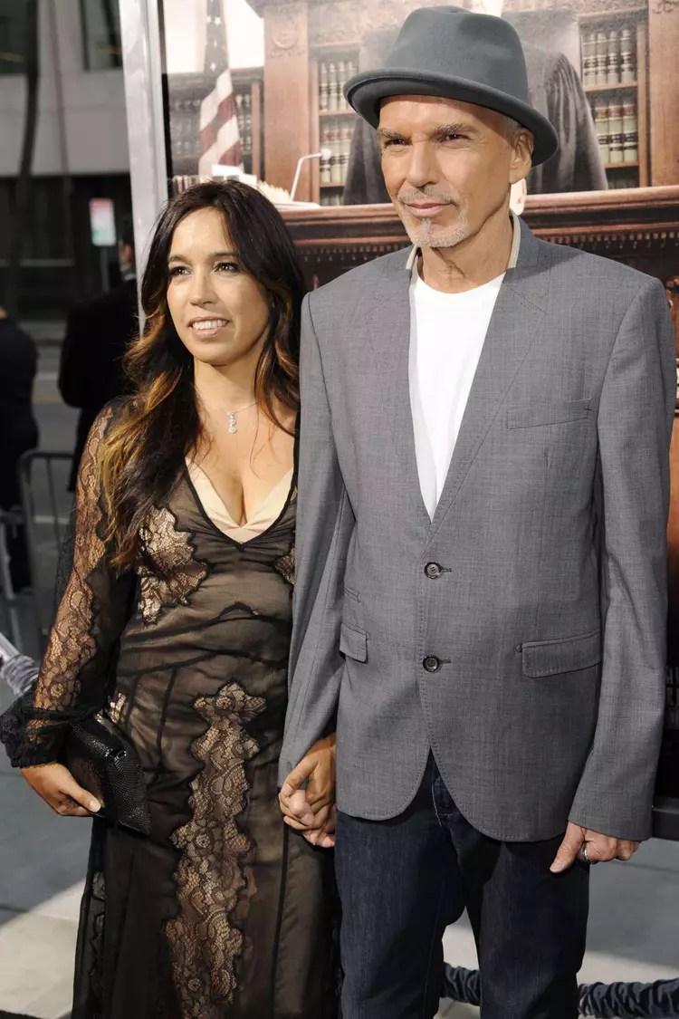 Angelina Jolie Son Ex Encore Remari Tops Et Flops