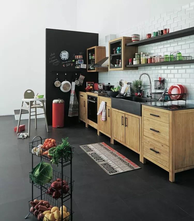 alinea meuble de cuisine