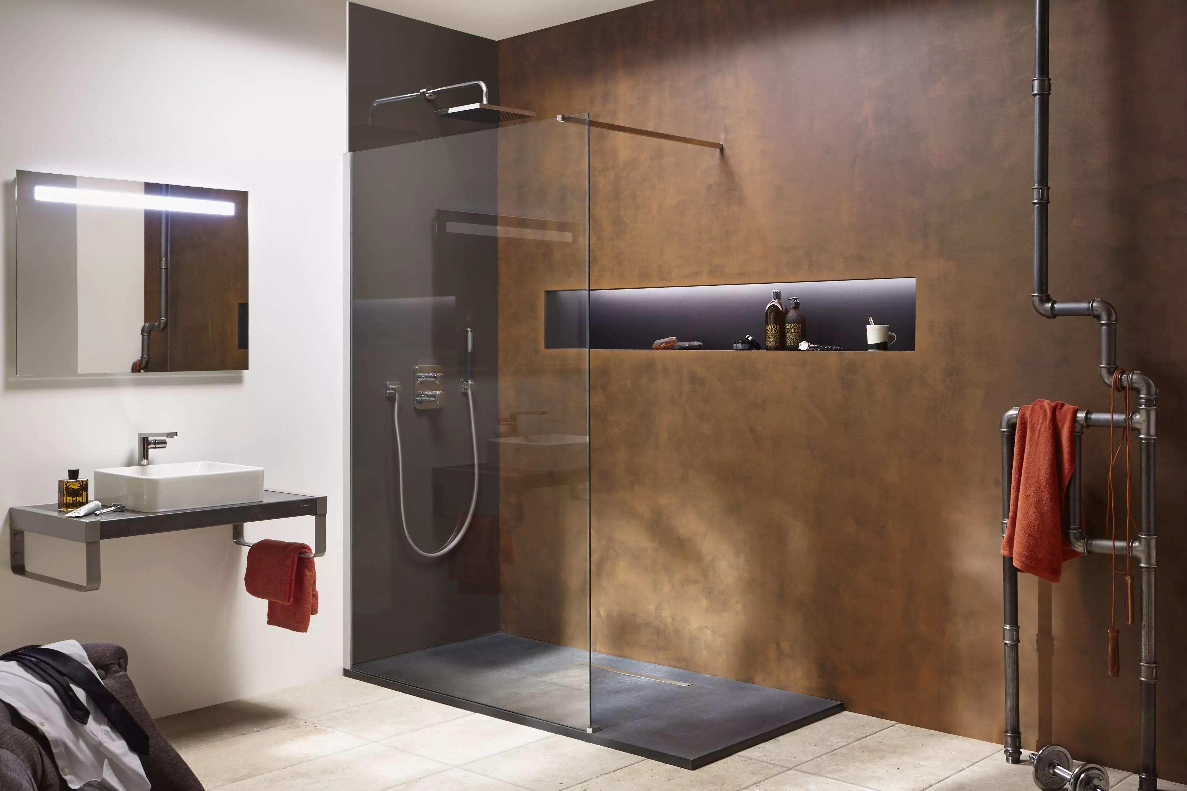 Cout Douche A L Italienne  Maison Design Wibliacom