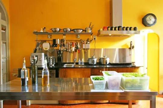 recette cuisine moderne avec photos