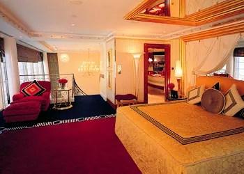 Burj Al Arab Dubai  1 933 euros la nuit  Les tarifs les
