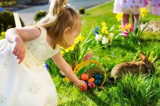 Pâques : origines, oeufs, cloches, chocolat... Tout ce qu'il faut savoir