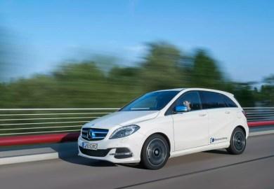 Classe B Mercedes Forum Auto Plus