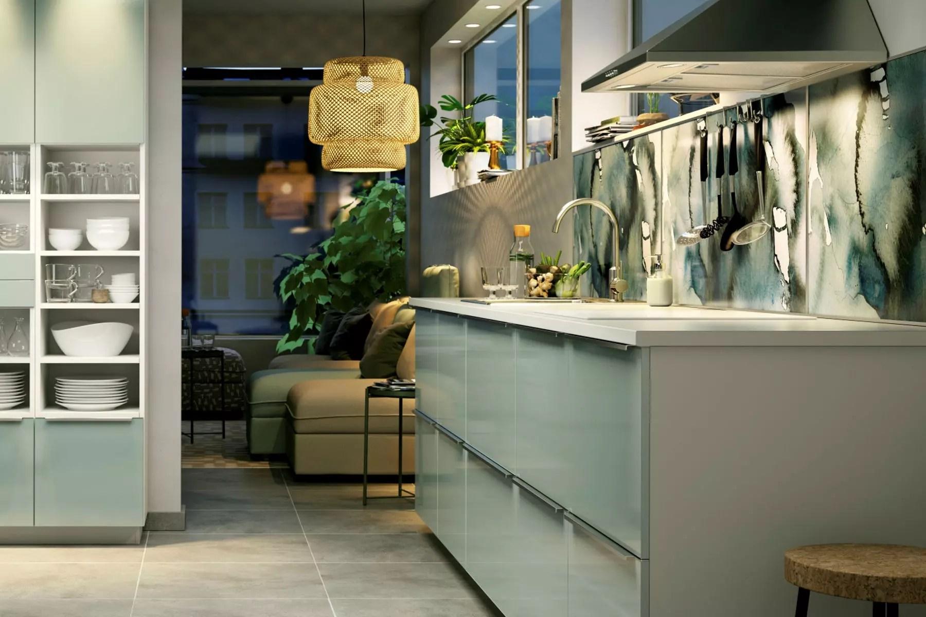 Ikea Cucine Metod