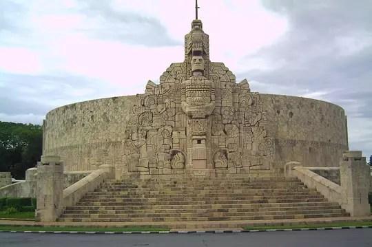 Mexique historique