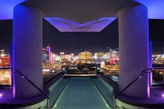 Lhtel Palms de Las Vegas