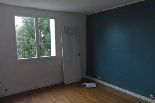 La Chambre Aprs Rnovation Dun Appartement Des Annes
