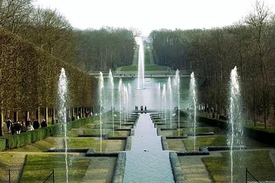 Parc de Sceaux  Lanne Andr Le Ntre en 12 jardins  Linternaute