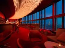 Le Bar De L'tel Hyatt Regency Paris Etoile 15 Lieux