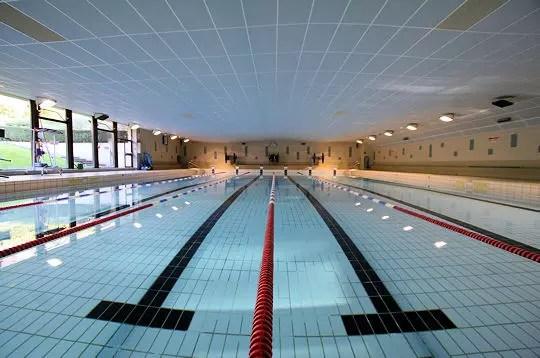 La piscine Jean Taris Ve  Jean Taris Ve  Linternaute