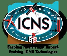 2019 Theme Graphic - Enabling Future Flight through Evolving ICNS Technologies