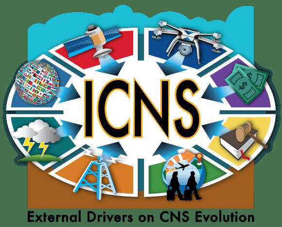ICNS 2018 Theme Graphic