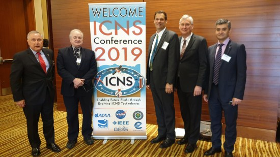 ay 2: Keynote and CNS Standardization and Certification plenary speakers