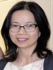 Sherry Yang