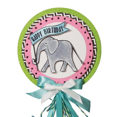 Elephant Family & Phrases