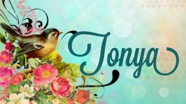 Tonya Badge