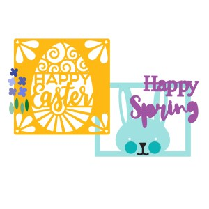 Easter Treat Lantern Add-on