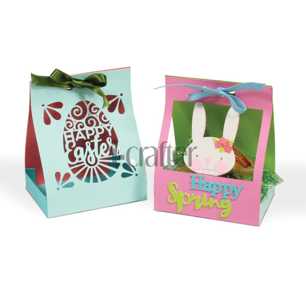 Easter Treat Lantern Add-on