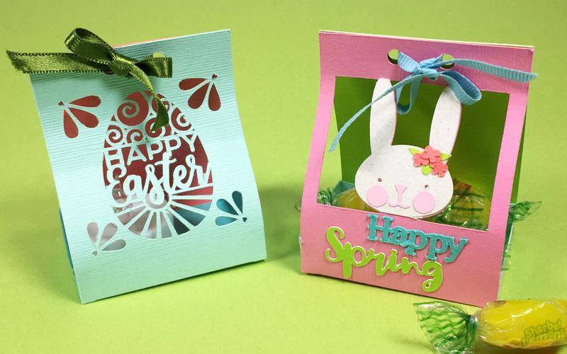 Easter Treat Lantern