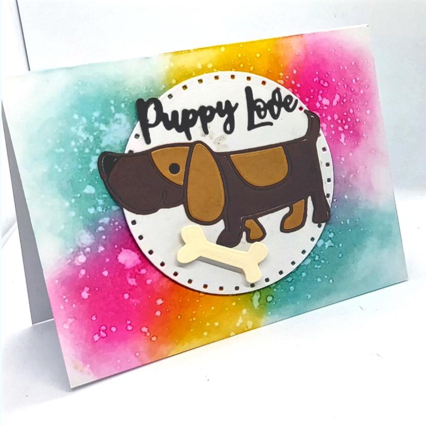 Puppy Love i-crafter