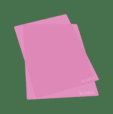 Pink deck