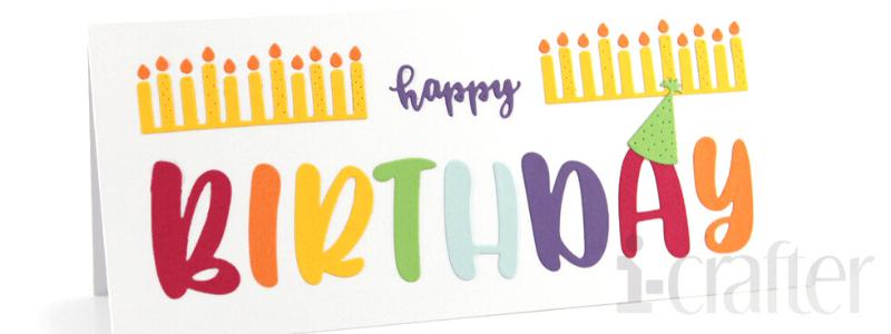 221005 Happy Birthday Set - Lori Whitlock