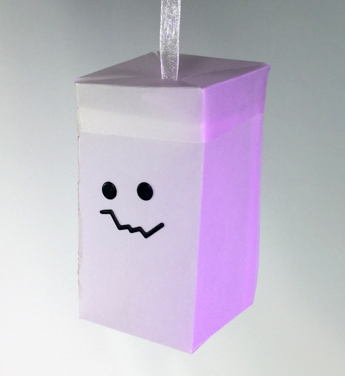 Impossible Ghost Box