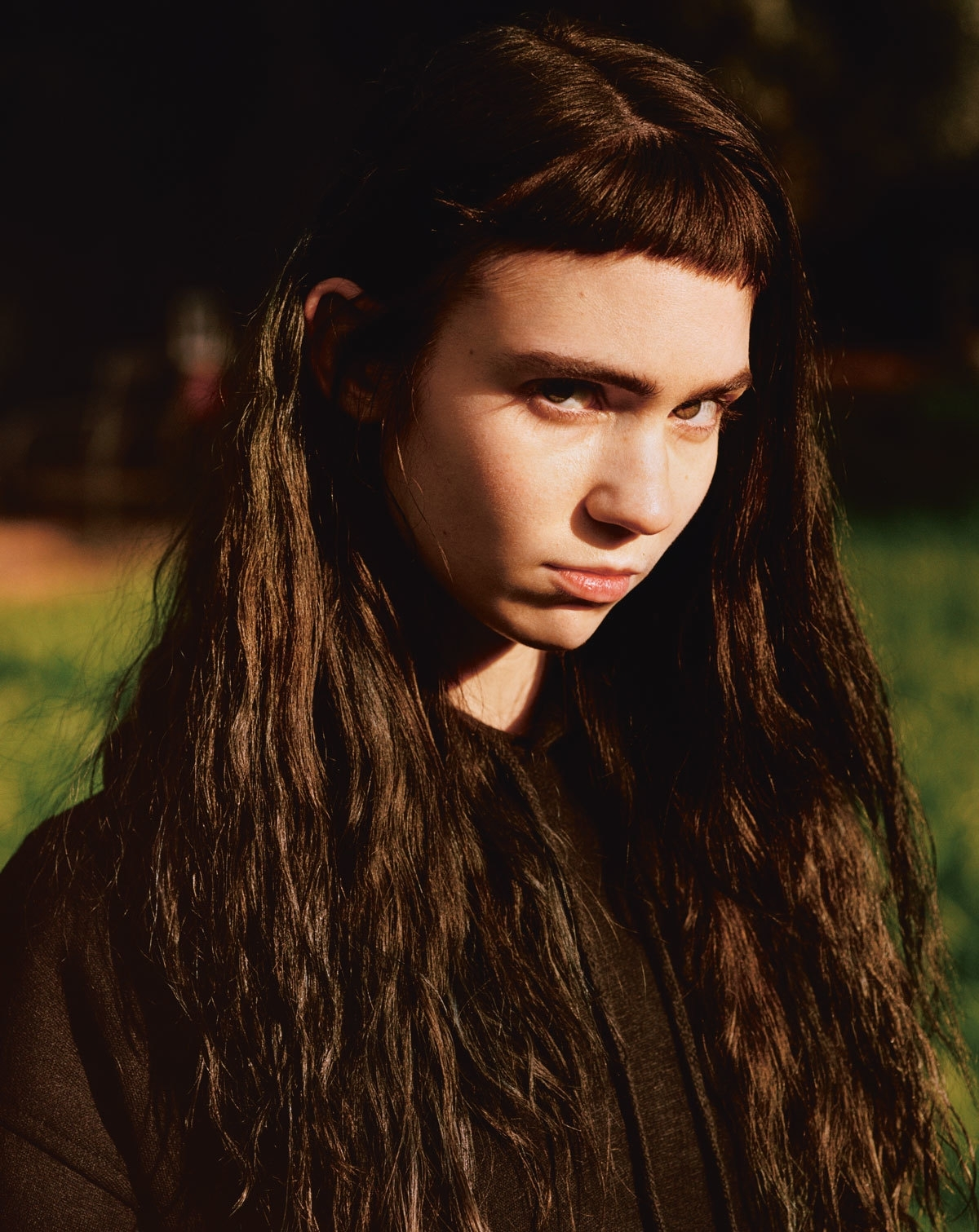 Life In The Vivid Dream With Ultimate Goddess Grimes