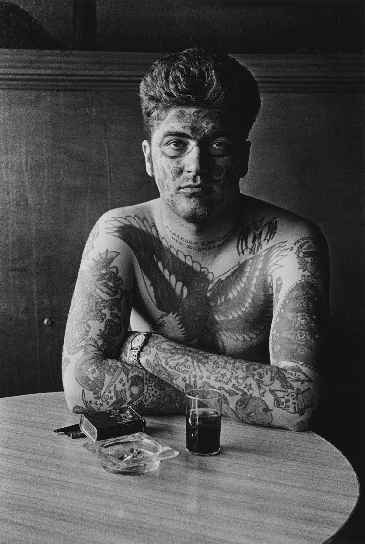 Discover Diane Arbus' Unseen Of Nyc