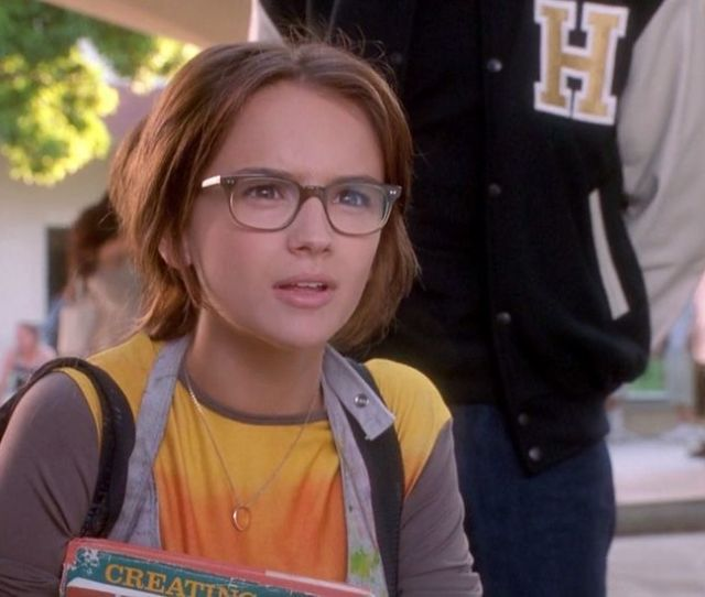 10 Iconic Makeovers From 10 Iconic Teen Movies