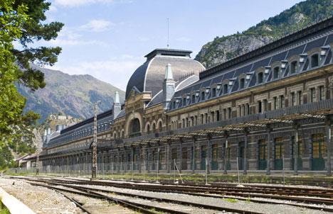 Forgotten Tourist Destinations Spain