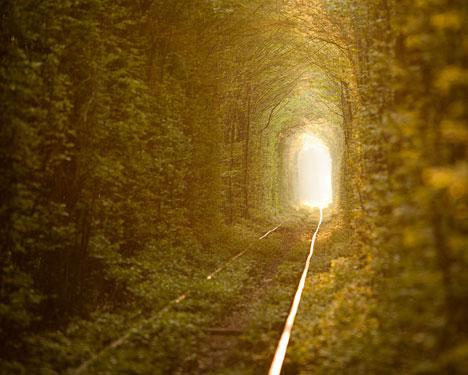 Forgotten Tourist Destinations Ukraine