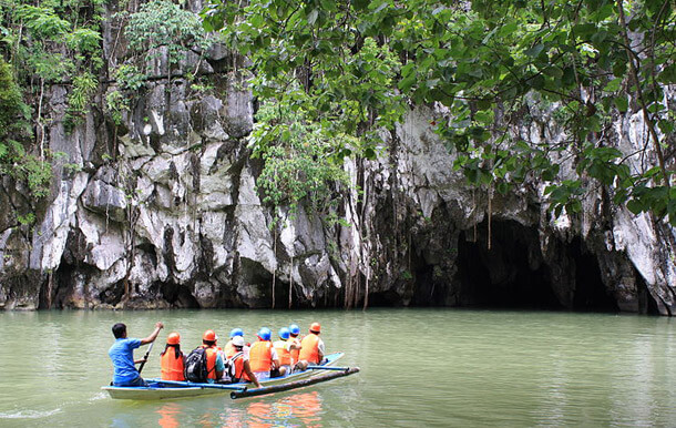 Top 10 Islands World Palawan Puerto Princesa Subterranean River