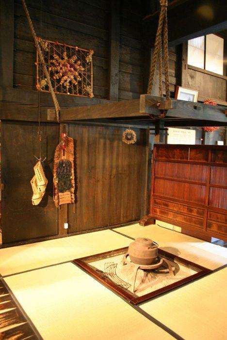 Underrated tourist spots Shirakawa-go Japan