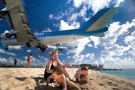 Top 15 Best Tourist Photos Carribean