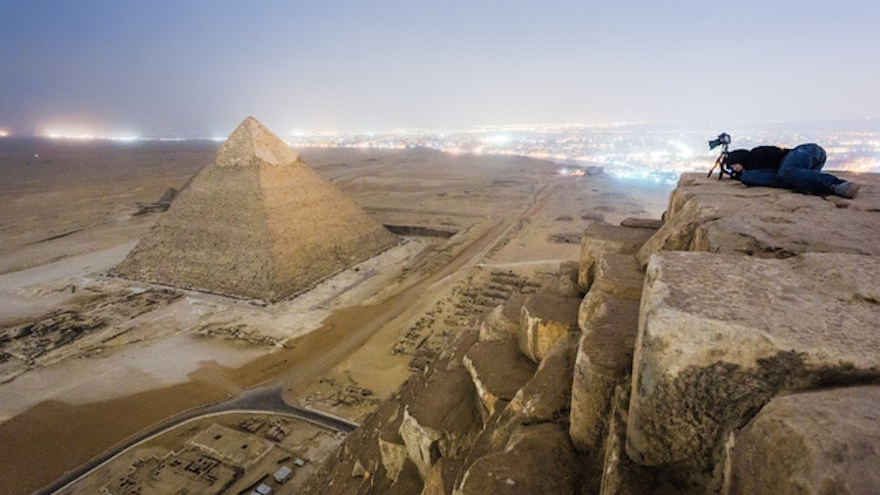 Top 15 Best Tourist Photos Egypt