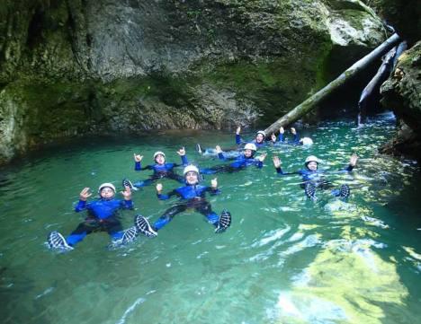 Hidden tourist spots Bled Slovenia
