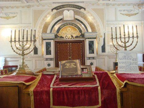 Disappointing travel destinations Casablanca Jewish Museum in Casablanca