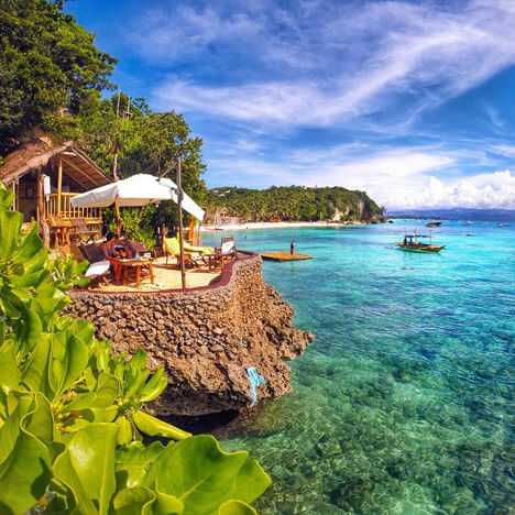 Top 10 Islands World Cebu