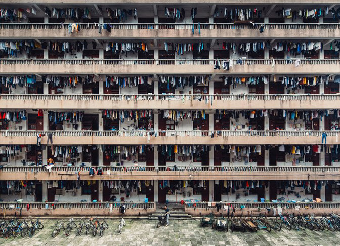 National Geographic travel photos year guanghzou