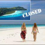 Koh Tachai closed tourists