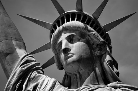 Top 10 Statues Worldwide Liberty Statue