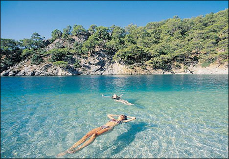 Top 7 dollar-friendly destinations Marmaris Turkey