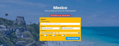 Mexicos Stereotype Tourist Photos Book a hotel in Mexico