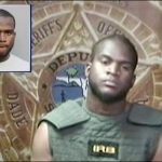 Florida Tourist Rapist Behind Bars