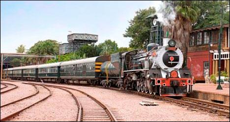 most-expensive-train-pretoria